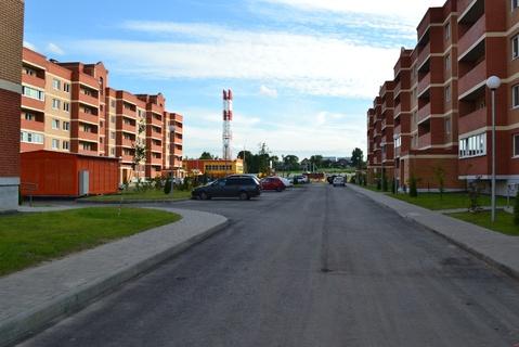 ЖК Восточная Европа - Фото 2
