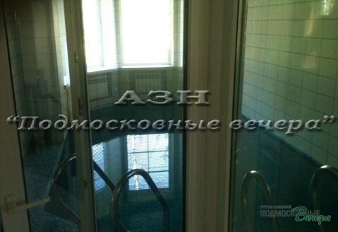 Дмитровское ш. 31 км от МКАД, Летчик-Испытатель, Коттедж 300 кв. м - Фото 3