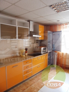 Аренда квартиры, Тюмень, Ул. Попова - Фото 2