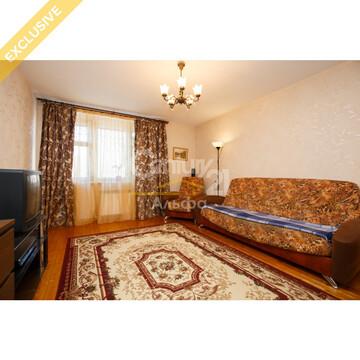 Продажа 4-к квартиры на 1/9 этаже на ул. Мелентьевой, д .30 - Фото 4