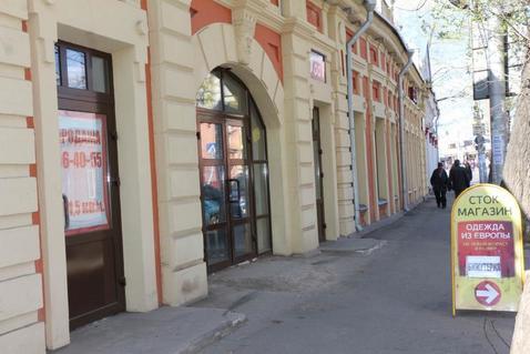 Продажа торгового помещения, Иркутск, Ул. Литвинова - Фото 3