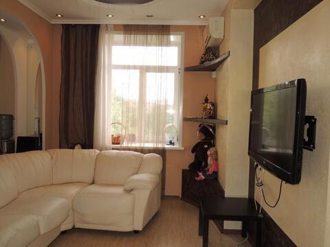 Двух комнатная квартира в Центре, по адресу ул. Ноградская, 16 - Фото 4
