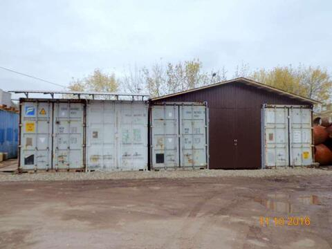Аренда холодного склада 30 м2. в г.Щелково - Фото 2