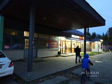 Аренда торгового помещения, Королев, Ул. Калининградская - Фото 2