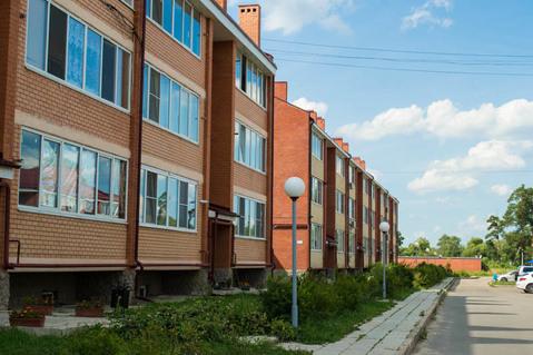 Двухуровневая квартира с видом на реку. - Фото 1