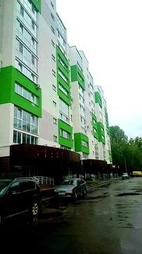 Продам 1 ком. квартиру в новом доме по улице Одесская 2 Б, Купить квартиру в Пензе по недорогой цене, ID объекта - 322250744 - Фото 1