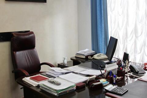 Офисное помещение бизнес класса 370 кв.м. центре Нижнего Новгорода - Фото 4
