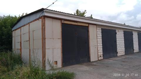 Продам гараж с земельным участком г.Копейск - Фото 2