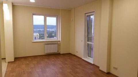 Аренда квартиры, Кемерово, Притомский пр-кт - Фото 4