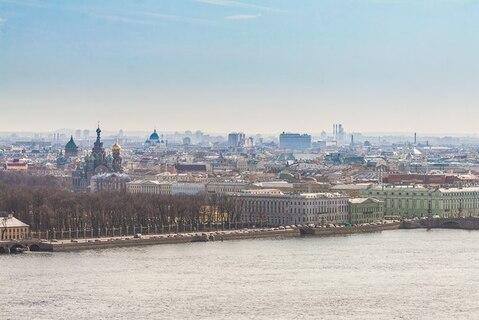 Эксклюзивный пентхаус с террасой с великолепным видом - Фото 5