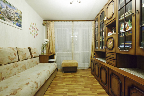 Нижний Новгород, Нижний Новгород, Гагарина пр-т, д.216, 2-комнатная . - Фото 4