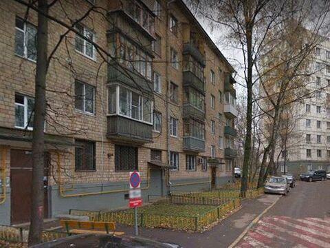 Продажа квартиры, м. Филевский парк, Ул. Василисы Кожиной - Фото 3