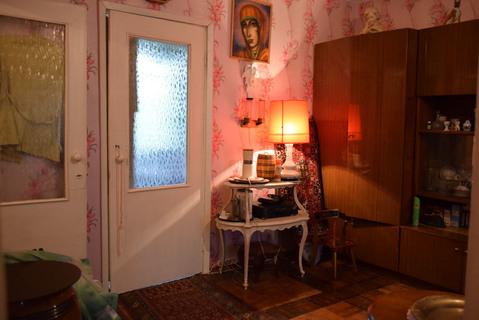 Сдаётся 2 комнаты в трёхкомнатной квартире по цене однокомнатной, у м. - Фото 4