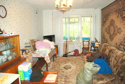 Продажа квартиры, Череповец, Моченкова Улица - Фото 1