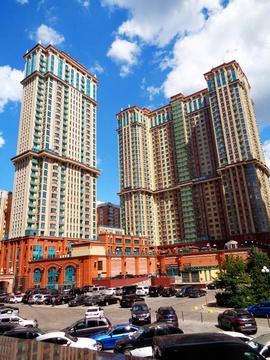 Продам 2-к квартиру, Москва г, Авиационная улица 77к2 - Фото 5