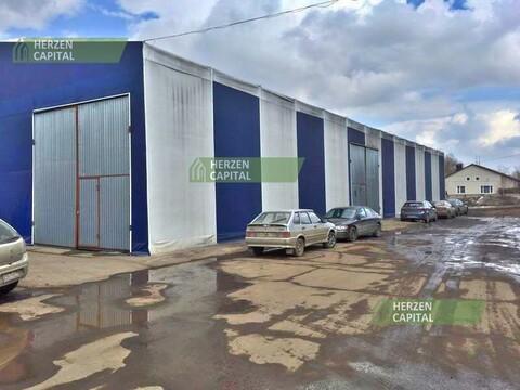 Аренда склада, Климовск, Г. Климовск - Фото 1