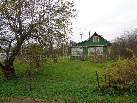Продажа дачи, Гатчина, Гатчинский район, Рощалец СНТ - Фото 1