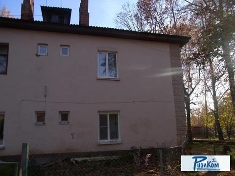 Продаю 2 комнаты общей площадью 30,4 кв. м. в Центральном районе Тулы - Фото 1