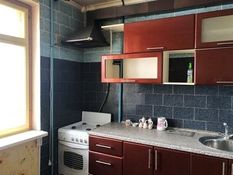 Квартира в районе Прокуровки - Фото 1