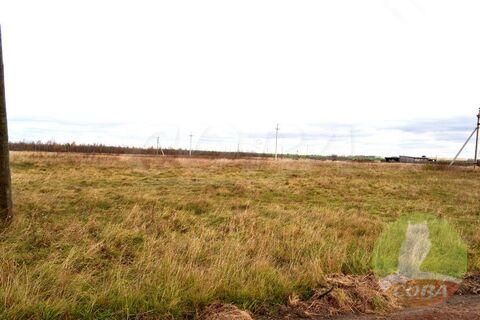 Продажа участка, Филина, Тугулымский район - Фото 2