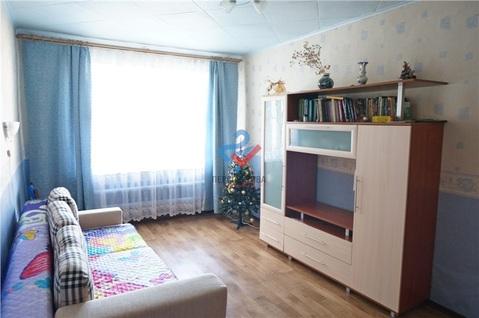 Продается 3-х комнатная квартира в д.Дубрава - Фото 1