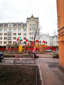 Продажа комнаты с хорошим ремонтом в центре Санкт-Петербурга - Фото 4