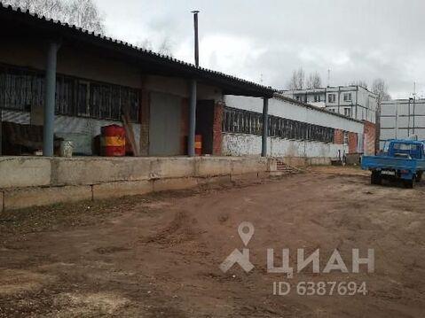Продажа склада, Тольятти, Улица Академика Вавилова - Фото 2