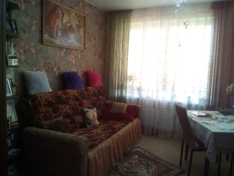 Продается комната в трех комнатной квартире в г.Дмитров ул.Космонавтов - Фото 1