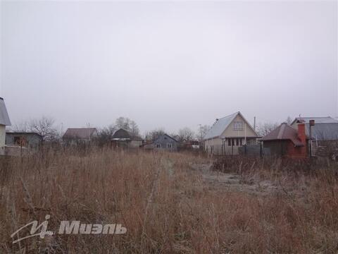 Продажа участка, Николо-Хованское, Сосенское с. п. - Фото 3
