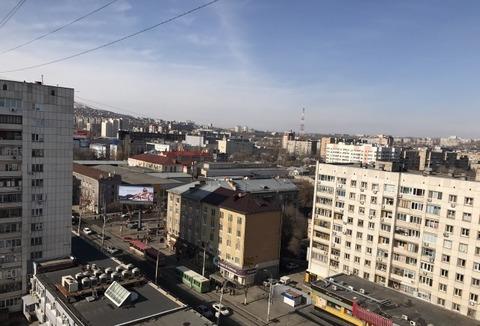 Продается 3-х комнатная квартира на ул. Московская - Фото 2
