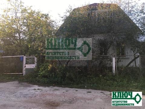 Дом в черте города Орехово-Зуево - Фото 1