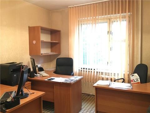 Офис ул. Краснооктябрьская в Калининграде - Фото 1