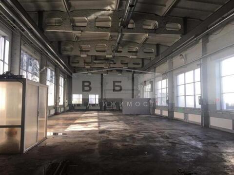 Продажа склада, Воронеж, Ул. Дорожная - Фото 1
