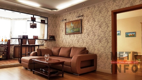 Продажа 4-комн. квартиры 120м2, улица Ватутина, 16к2 - Фото 1