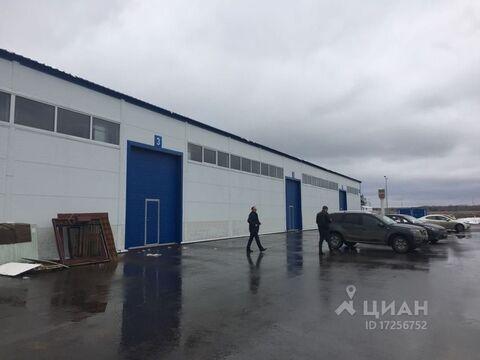 Аренда производственного помещения, Лаишевский район - Фото 2
