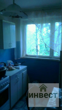 Продается 3 комнатная квартира в городе Наро-фоминске по улице Профсою - Фото 3