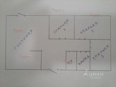 Продажа дома, Бобровский, Алапаевский район, Улица Западная - Фото 1