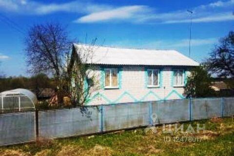 Дом в Псковская область, Дно (65.0 м) - Фото 1