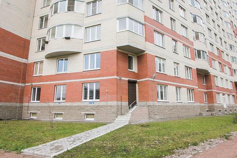 Объявление №47022386: Продаю 2 комн. квартиру. Санкт-Петербург, ул. Ворошилова, 29к2,