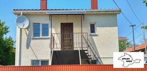 Сдается в аренду дом г.Севастополь, ул. Костомаровская - Фото 1