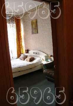 Продажа квартиры, м. Полежаевская, Ул. Генерала Глаголева - Фото 5