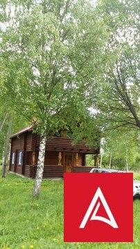Имение на участке 3 га в д. Троицкое, Торжокский район, Тверская область - Фото 2