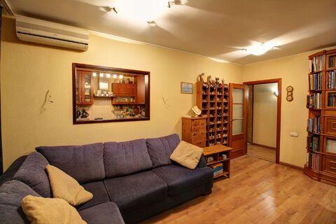 Шикарная квартира в Коптево - Фото 1