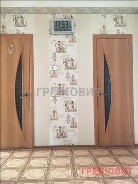 Продажа квартиры, Краснообск, Новосибирский район, Краснообск пос - Фото 1