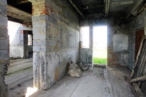 Продается недостроенный дом - Фото 5
