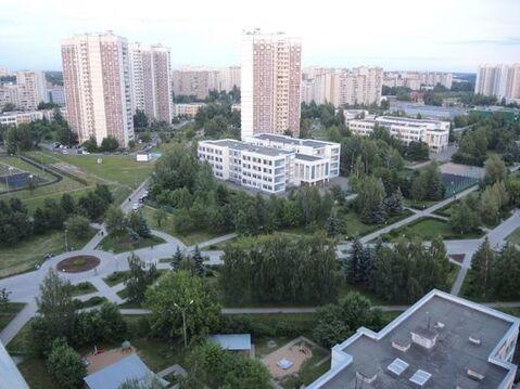 Продам однокомнатную (1-комн.) квартиру, Логвиненко ул, 1505, Зелен. - Фото 4