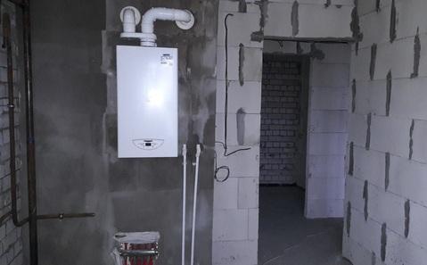 2к квартира на Нормандии-Неман с инд.отоплением - Фото 5