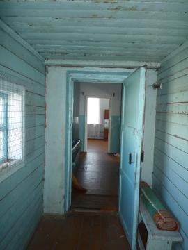 Предлагаем приобрести дом в селе Калачево - Фото 1