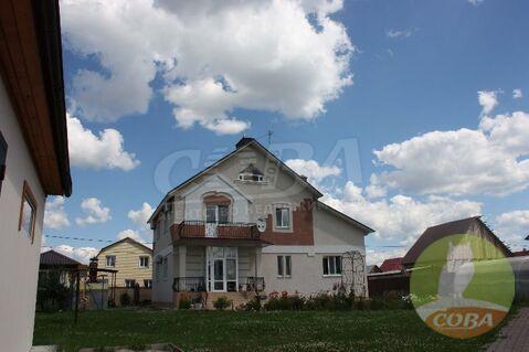Продажа дома, Падерина, Тюменский район - Фото 5