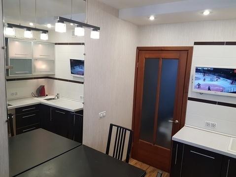 Сдается однокомнатная квартира в Оленегорске - Фото 4